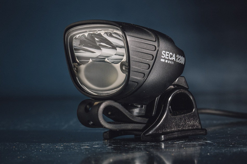 Light and Motion Seca 2200 Race