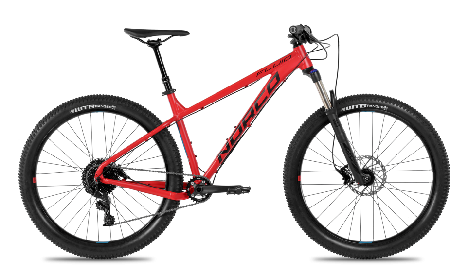 Plus Size Tires Have Done Wonders For Making Hardtails More Capable Significantly Improving The Riding Experience On Bikes Costing Less Than 2 000