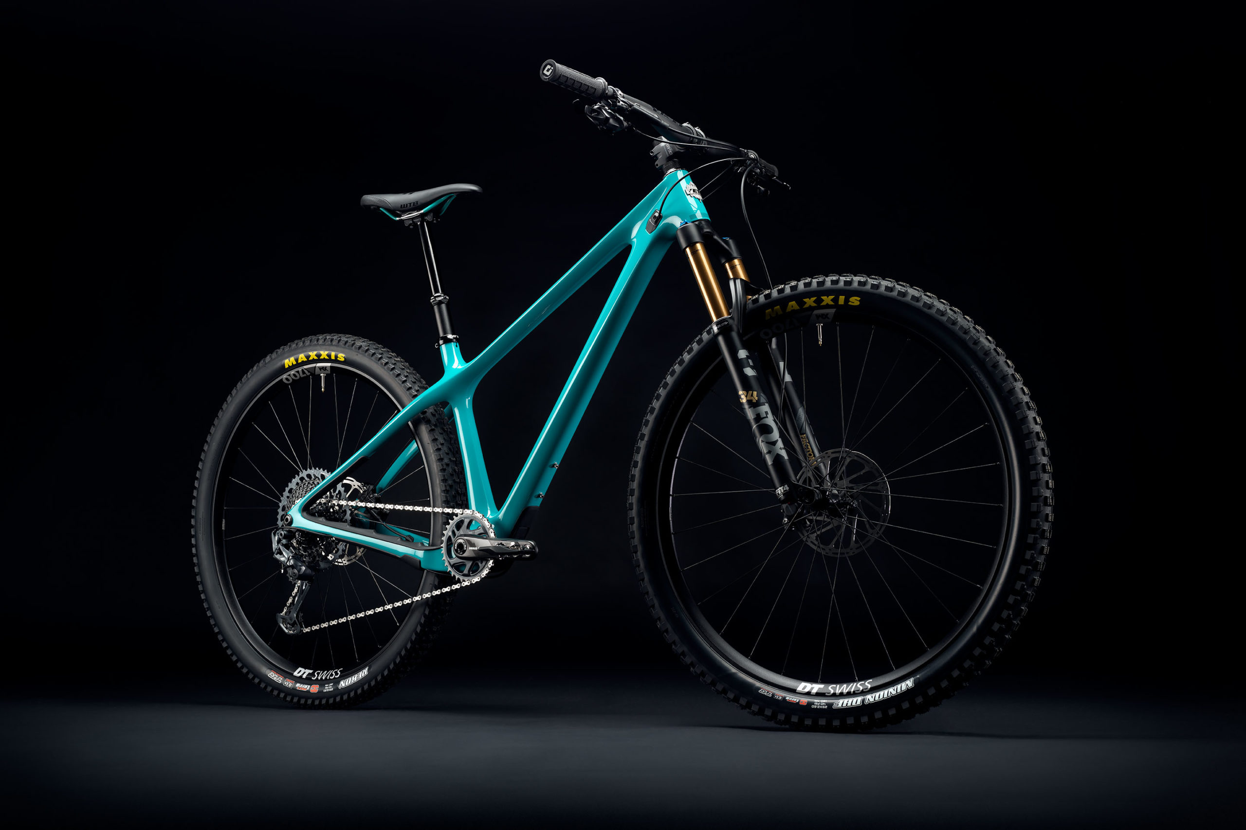Yeti ARC Hardtail Gets More Models & Wide Release | BIKE Magazine